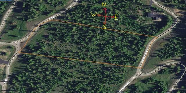 NKA Lewis Trail, Sagle, ID 83860 (#20-4746) :: ExSell Realty Group