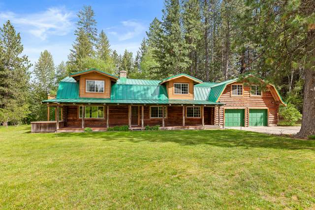 10830 W Pine St, Sandpoint, ID 83864 (#20-4747) :: Link Properties Group