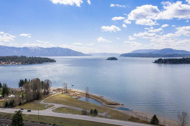 Lot 3 Mill Harbor, Hope, ID 83836 (#20-4754) :: Team Brown Realty