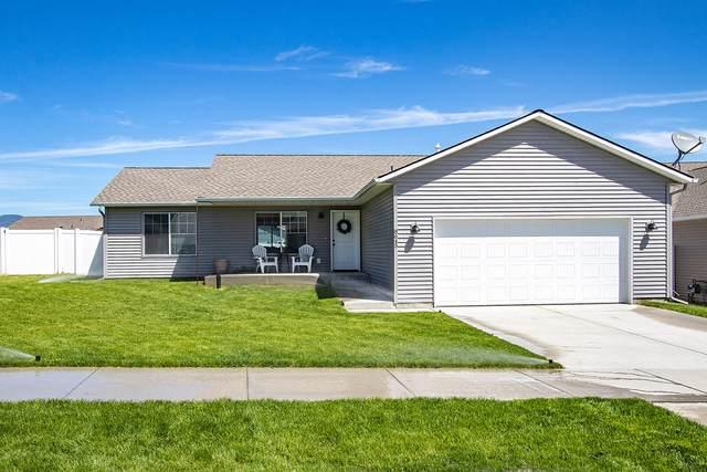8645 N Haddon St, Post Falls, ID 83854 (#20-4775) :: Northwest Professional Real Estate