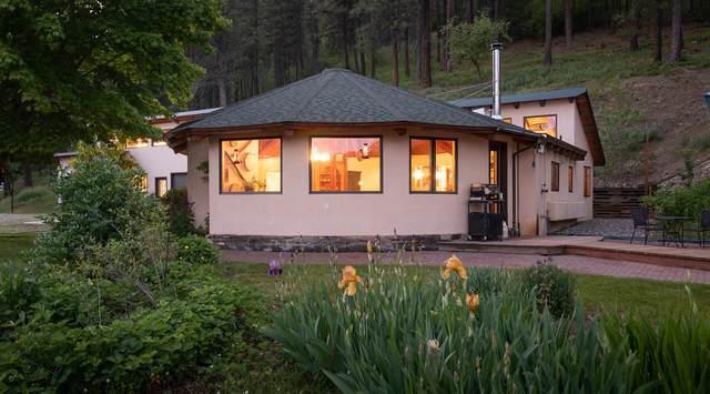 35691 E Canyon Rd, Cataldo, ID 83810 (#20-4777) :: Keller Williams Realty Coeur d' Alene