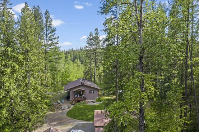 239 Geenen Rd, Cocolalla, ID 83813 (#20-4779) :: Team Brown Realty