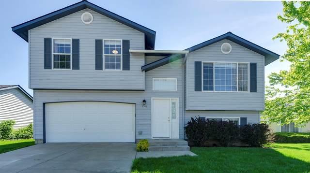 6566 Kamloops Dr, Rathdrum, ID 83858 (#20-4781) :: Prime Real Estate Group