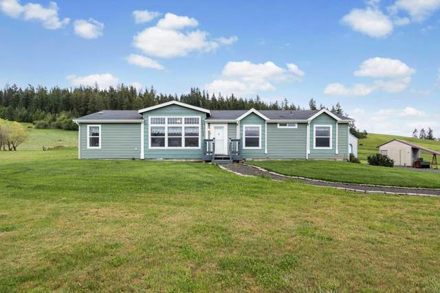 18344 S Rew Rd, Worley, ID 83876 (#20-4784) :: ExSell Realty Group