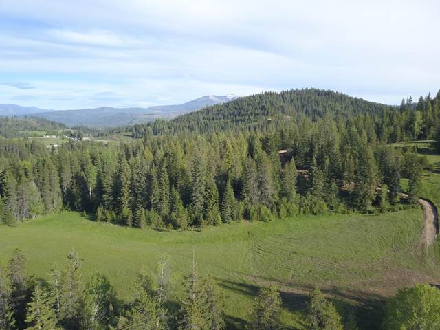 NKA S Fern Creek Rd, Cataldo, ID 83810 (#20-4796) :: Team Brown Realty