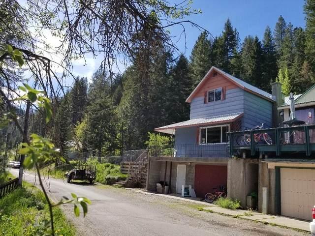 501 Pine St, Mullan, ID 83846 (#20-4826) :: Keller Williams Realty Coeur d' Alene