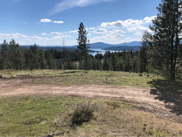 E. Mullan Trail Rd.- Lot 1, Coeur d'Alene, ID 83814 (#20-4829) :: Chad Salsbury Group