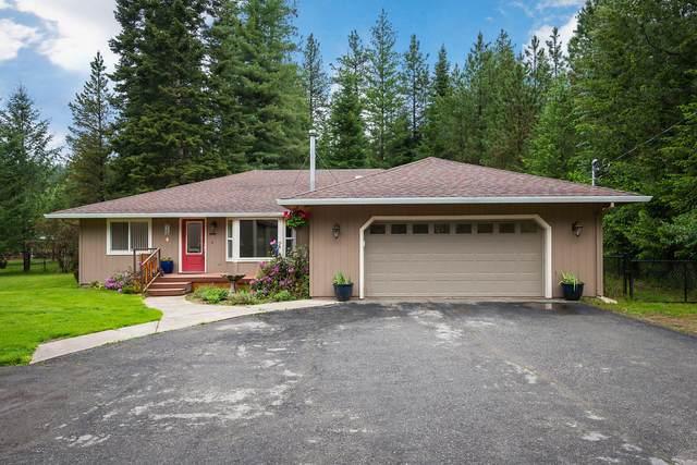 13225 E Marie Creek Rd, Coeur d'Alene, ID 83814 (#20-4841) :: Northwest Professional Real Estate