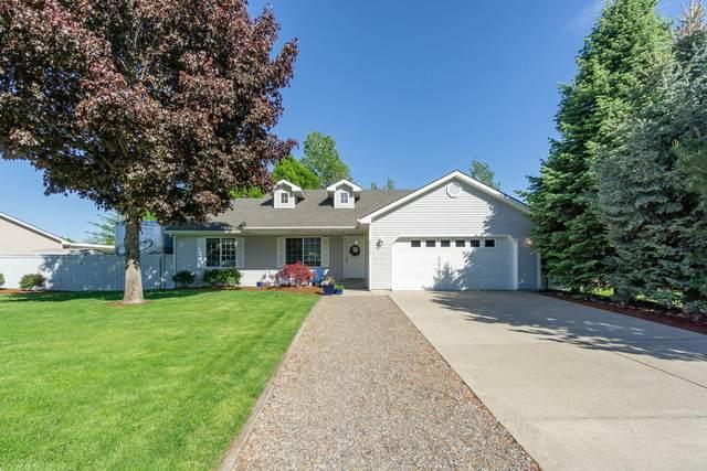 8536 N Rude St, Hayden, ID 83835 (#20-4844) :: Northwest Professional Real Estate
