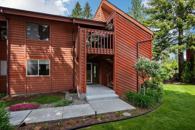 5299 W Green Ct #9, Rathdrum, ID 83858 (#20-4846) :: Northwest Professional Real Estate