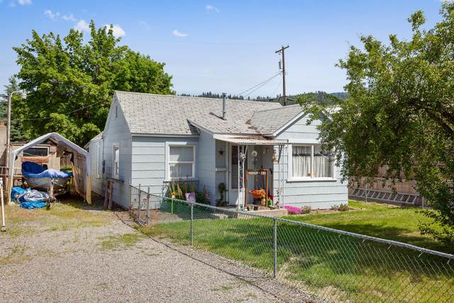 702 Main St, Smelterville, ID 83868 (#20-4855) :: Keller Williams Realty Coeur d' Alene