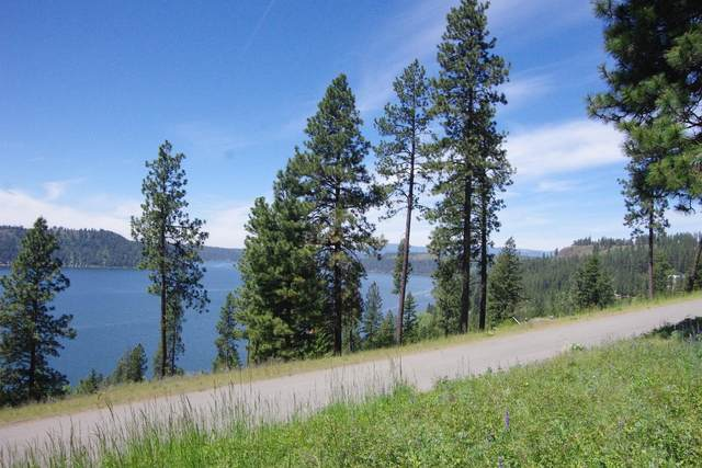 Lot62 Blk3 Bedrock Dr, Harrison, ID 83833 (#20-4877) :: ExSell Realty Group