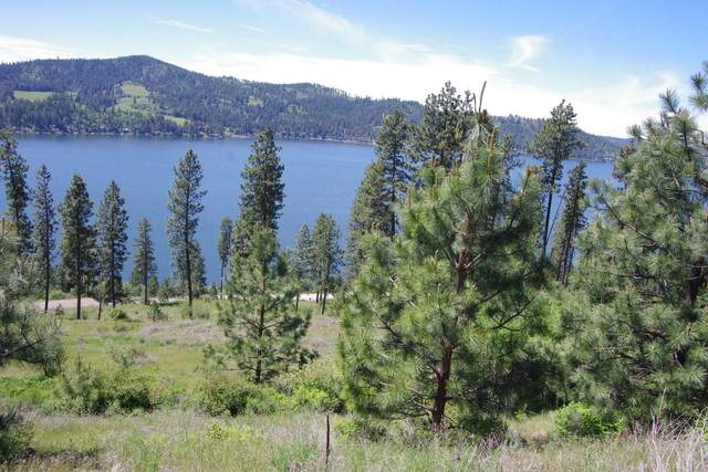 Lot33 Blk3 Promontory Rd, Harrison, ID 83833 (#20-4879) :: CDA Home Finder
