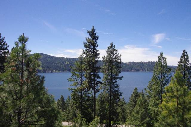 Lot20 Blk2 Ledgestone Rd, Harrison, ID 83833 (#20-4880) :: ExSell Realty Group