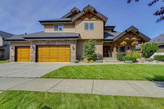 11371 N Cattle Dr, Hayden, ID 83835 (#20-4887) :: Northwest Professional Real Estate