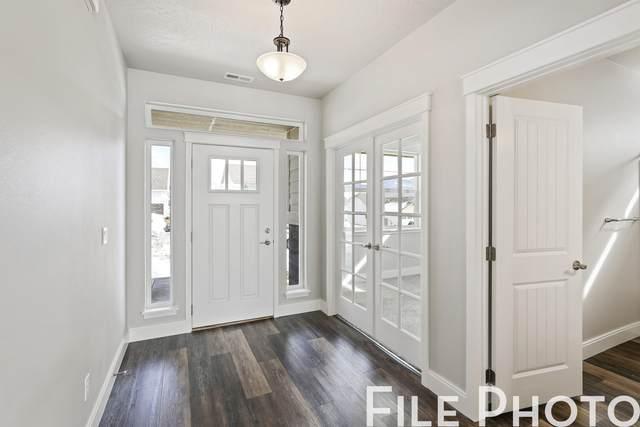 529 E Dolomite Dr, Hayden, ID 83835 (#20-4896) :: Northwest Professional Real Estate