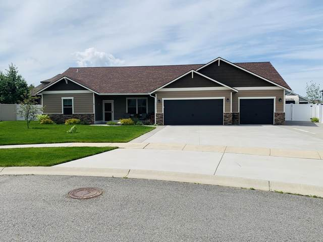 13375 N Shimmering Ct, Rathdrum, ID 83858 (#20-4916) :: Chad Salsbury Group
