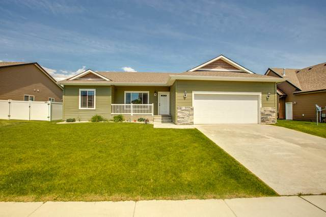 12431 W Wellington Ave, Post Falls, ID 83854 (#20-4928) :: Chad Salsbury Group