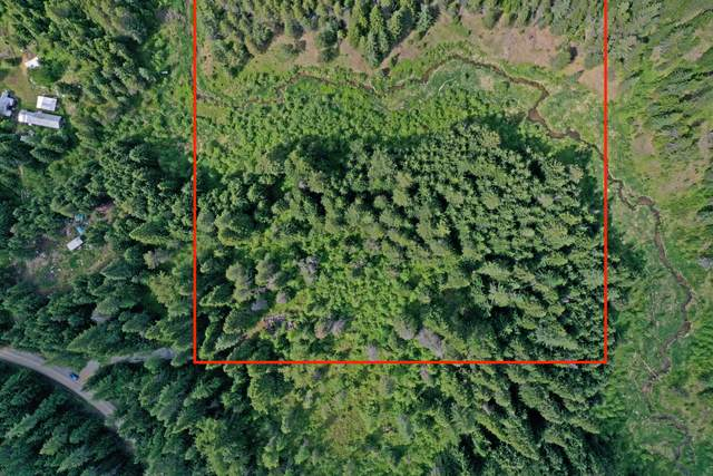 NNA Lower Quartz Creek Rd, Priest River, ID 83856 (#20-4929) :: CDA Home Finder