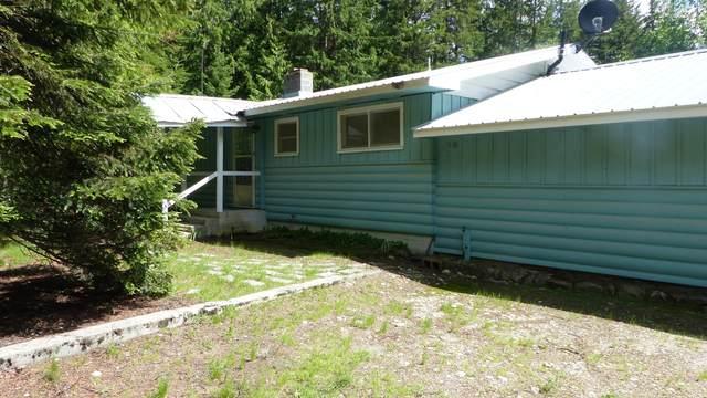 9 N Parkwood, Nordman, ID 83848 (#20-4948) :: CDA Home Finder