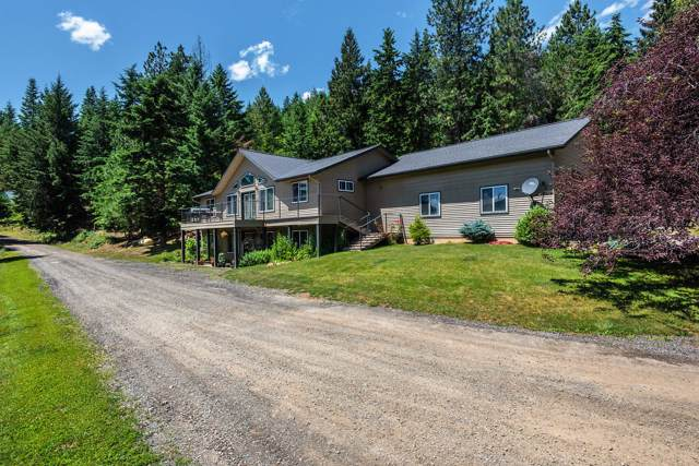 12898 S Button Trl, Cataldo, ID 83810 (#20-498) :: Five Star Real Estate Group