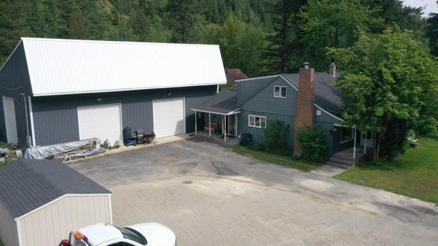 1296 Big Creek Rd, Kellogg, ID 83837 (#20-4991) :: Northwest Professional Real Estate