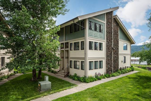 301 Iberian Way #201, Sandpoint, ID 83864 (#20-5009) :: Embrace Realty Group