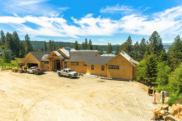 5572 E Yellowstone Trail, Coeur d'Alene, ID 83814 (#20-5011) :: Flerchinger Realty Group - Keller Williams Realty Coeur d'Alene