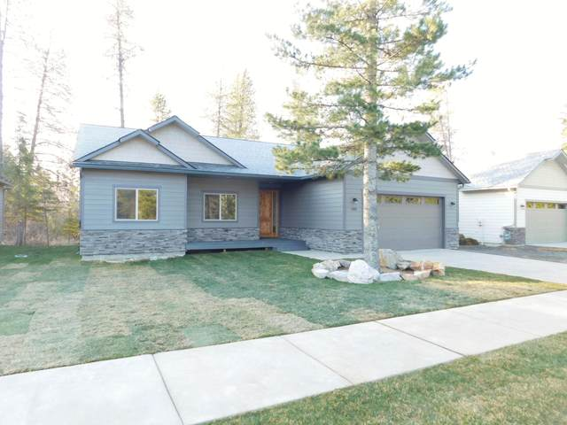 1103 Northview Dr, Sandpoint, ID 83864 (#20-5013) :: Embrace Realty Group