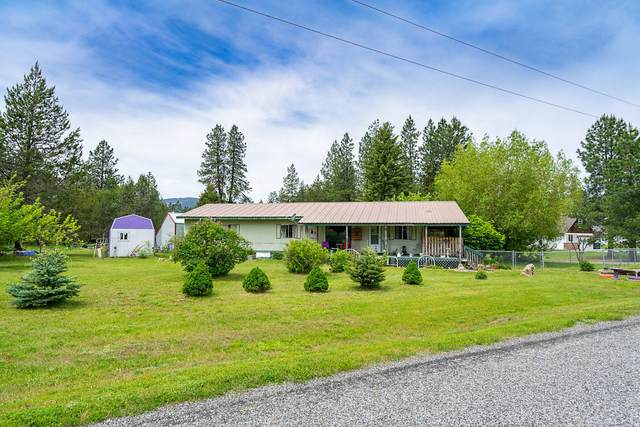 18029 N Vicki Rd, Rathdrum, ID 83858 (#20-5019) :: Embrace Realty Group