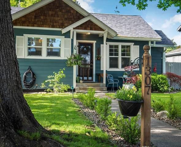 1307 E Pennsylvania Ave, Coeur d'Alene, ID 83814 (#20-5028) :: Link Properties Group
