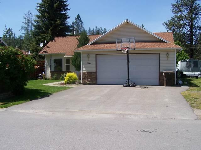 706 4th St., Pinehurst, ID 83850 (#20-5033) :: Embrace Realty Group