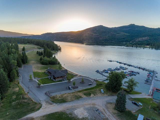 L 3 BLK 1 (L Sawyer Ave, Priest River, ID 83856 (#20-5049) :: Link Properties Group