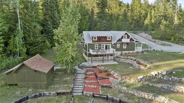 680 E Wrenco Rd., Sandpoint, ID 83864 (#20-5053) :: Embrace Realty Group