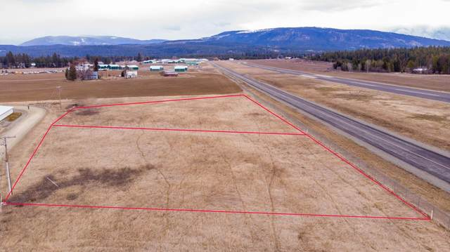 Lot7 Great Northern, Bonners Ferry, ID 83805 (#20-5061) :: Mandy Kapton | Windermere