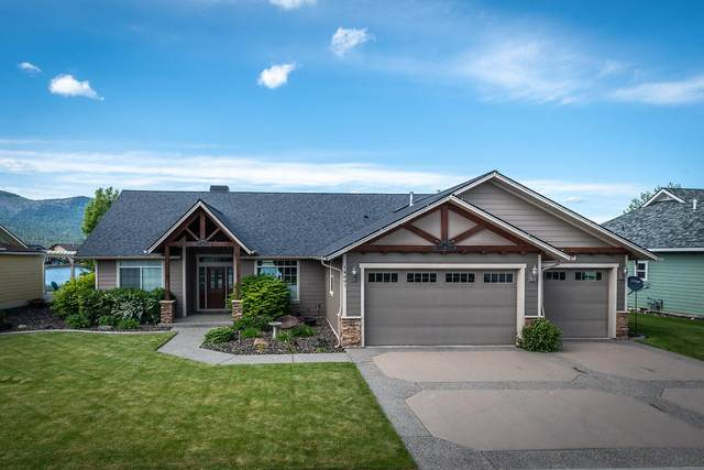 14097 N Pristine Cir, Rathdrum, ID 83858 (#20-5070) :: Embrace Realty Group