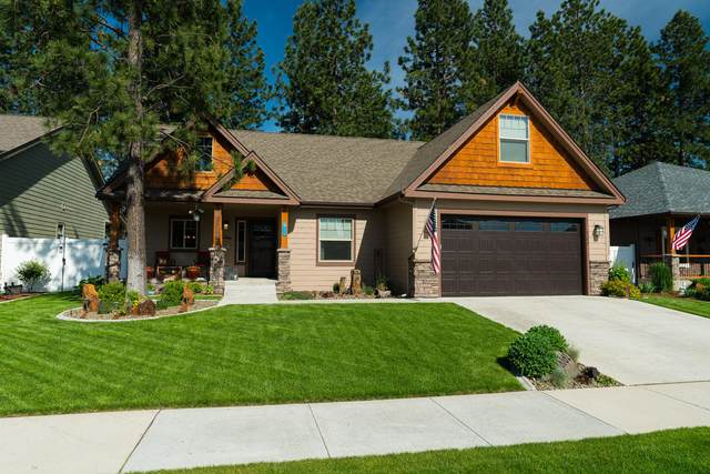 6562 N Glensford Dr, Coeur d'Alene, ID 83815 (#20-5077) :: Embrace Realty Group