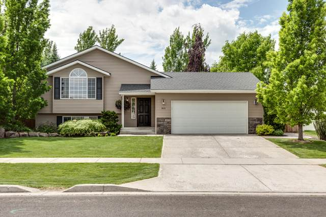 3031 W Blueberry Cir, Hayden, ID 83835 (#20-5089) :: Mandy Kapton | Windermere