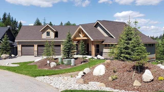 12795 N Sunflower Loop, Hayden, ID 83835 (#20-5092) :: Mandy Kapton | Windermere