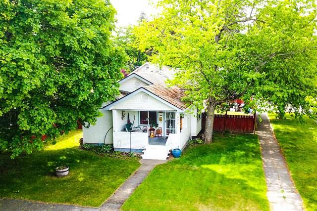 802 E Boyd Ave, Coeur d'Alene, ID 83814 (#20-5094) :: Keller Williams Realty Coeur d' Alene