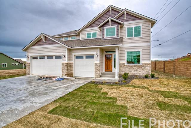 11375 N Emerald Dr, Hayden, ID 83835 (#20-5106) :: Embrace Realty Group