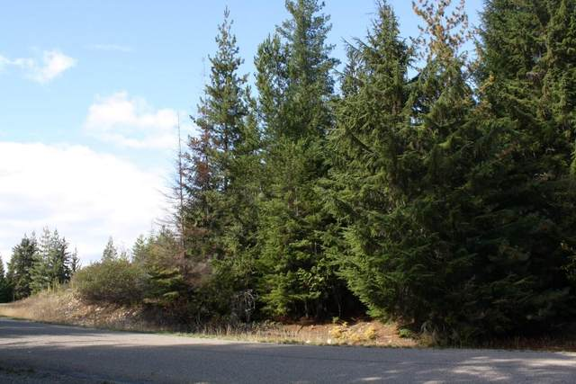 Lot 2 Fairway Drive, Priest Lake, ID 83856 (#20-5127) :: Northwest Professional Real Estate