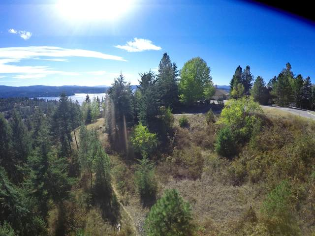 3718 E Sky Harbor Dr, Coeur d'Alene, ID 83815 (#20-5131) :: Five Star Real Estate Group