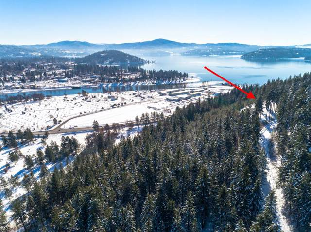 Lot A Lakeview Heights Dr., Coeur d'Alene, ID 83815 (#20-515) :: Coeur d'Alene Area Homes For Sale