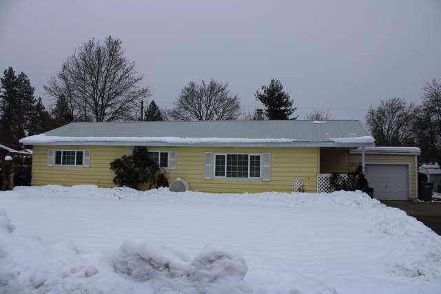 620 E Ichabod Ln, Coeur d'Alene, ID 83815 (#20-521) :: Coeur d'Alene Area Homes For Sale