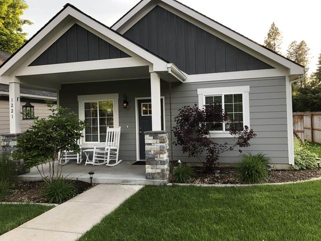 1221 N 13TH St, Coeur d'Alene, ID 83814 (#20-5401) :: ExSell Realty Group