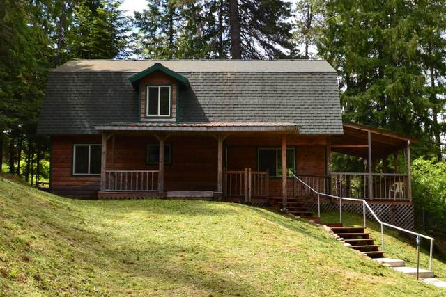 37 Silver Reef Rd, Sagle, ID 83860 (#20-5413) :: ExSell Realty Group
