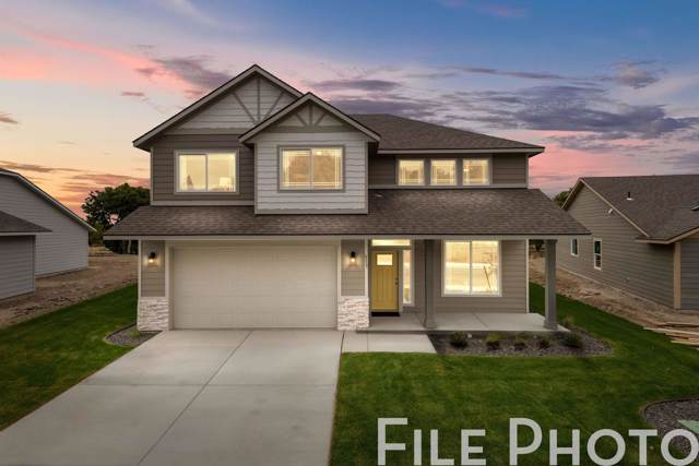 4070 W Belgrave Way, Hayden, ID 83835 (#20-542) :: ExSell Realty Group