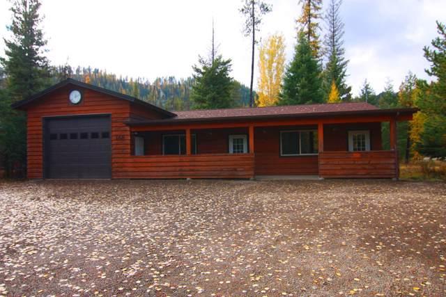 168 Rosemary Loop, Priest Lake, ID 83856 (#20-544) :: Keller Williams Realty Coeur d' Alene