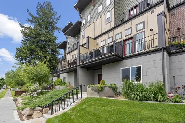 119 E Garden Ave, Coeur d'Alene, ID 83814 (#20-5465) :: Flerchinger Realty Group - Keller Williams Realty Coeur d'Alene